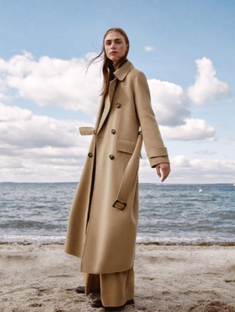 NINA KLEIN, Styling: Elke Dostal, Photography: Elisa Carnicer für Hallhuber, Agency: YCCP