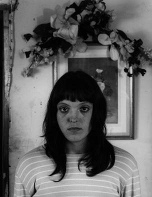 Shelby Lee Adams : Salt & Truth - Cindy Rena, 2004