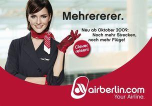 MARION ECKHARDT : Gabor GEISSLER for AIRBERLIN