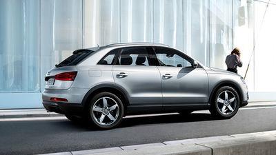Audi Q5 Katalog