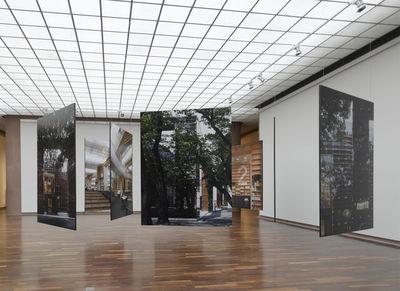 GIGANT for Kunsthalle Bielefeld