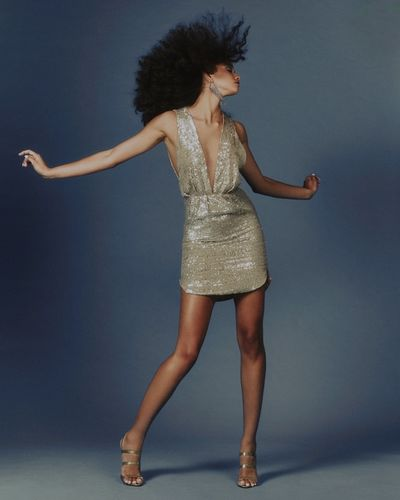 STINK Photography Duo MAR+VIN /Vogue Brasil
