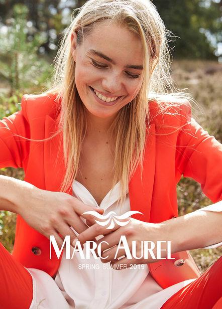 NERGER M&O : Brita Sönnichsen for Marc Aurel