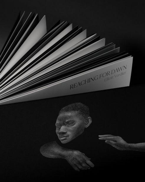DUNE EDITIONS presents 'REACHING FOR DAWN' by Elliott Verdier