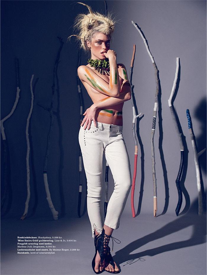 JONASJ.COM for ELLE DK COVER STORY MAY 2014