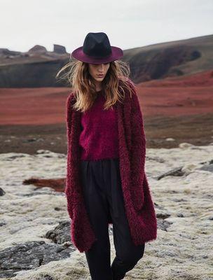 Reserved Street Fashion AW15 by MATEUSZ STANKIEWICZ