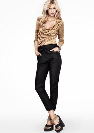 MUNICH MODELS : Nadine WOLFBEISSER for H&M
