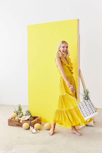 STILLSTARS - Birgit Ehrlicher Set Design and Prop Styling for Kate Spade
