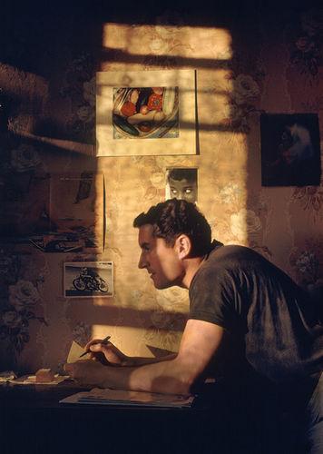 Fred Herzog - 'Modern Color'