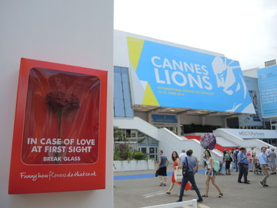 GOSEE CANNES 2014