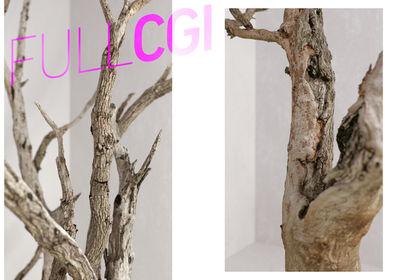 "RECOM CGI : R&D ""Wood Study"" FULL-CGI"