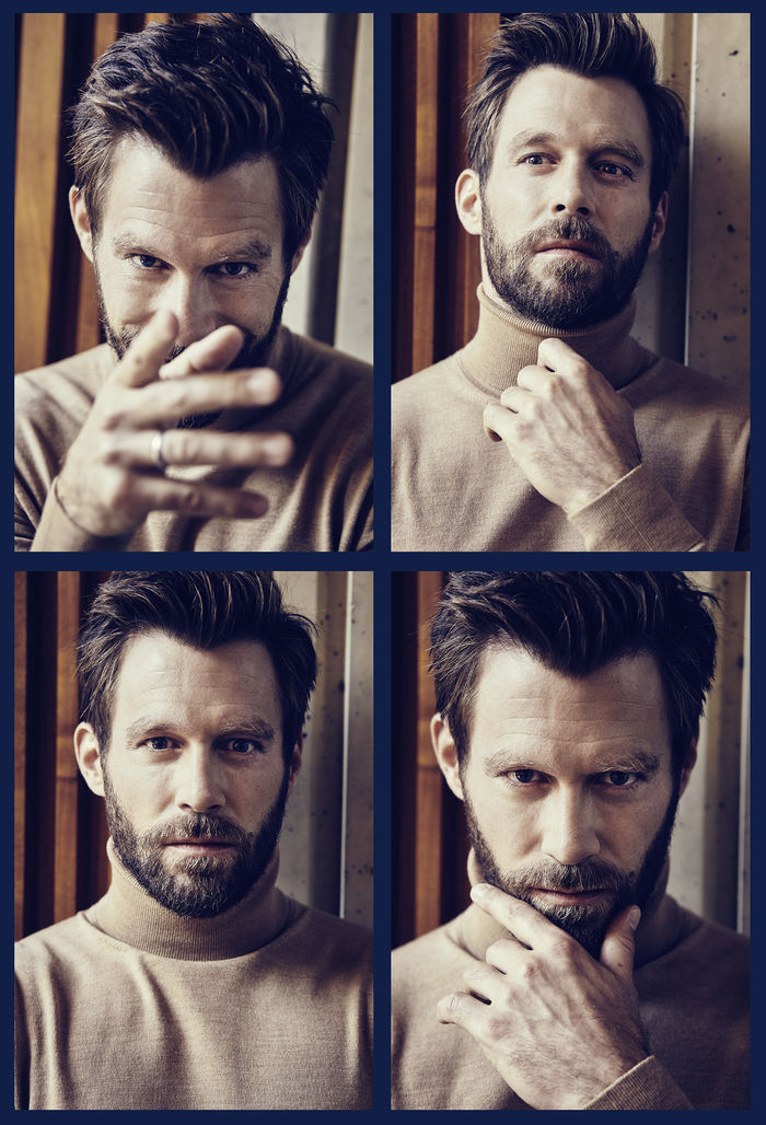 Actor Ken Duken by DAVID BREUN