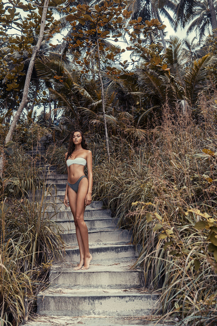 EAST WEST MODELS SHOOTING AT THAILAND WITH ALEXEI BAZDAREV
