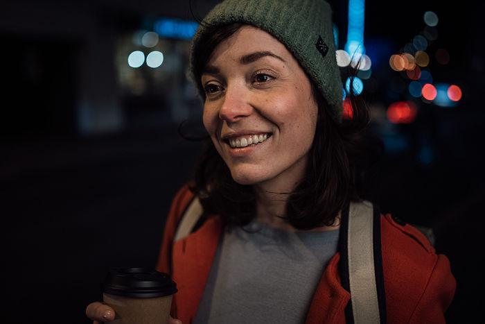 HAUSER FOTOGRAFEN: Martin Bühler - Coffee 2 Go