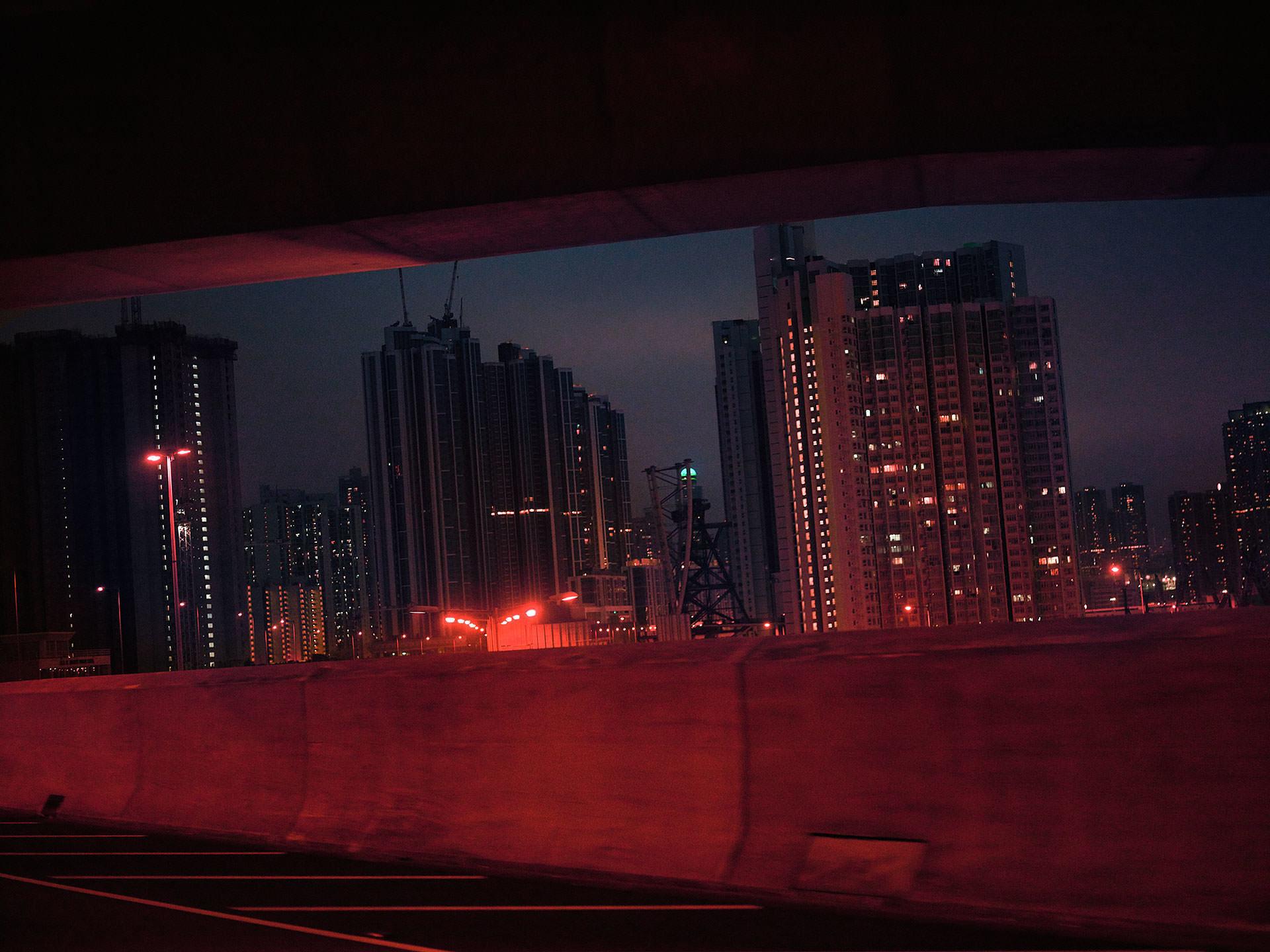 ANKE LUCKMANN - HK MOODS
