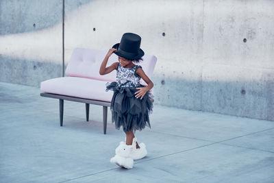 Sofia ODIER for H&M