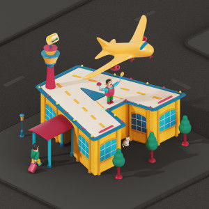 Jacob Eisinger / Yippiehey  c/o kombinatrotweiss-illustration
