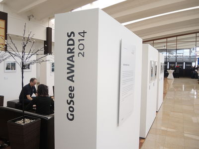 Foto-Convention 'Fit for Future' : GoSee AWARDS Exhibition