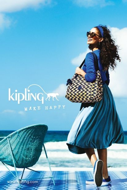 KIPLING and Cape Town Productions