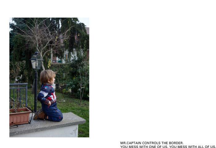 Alessandro Furchino Capria - Books