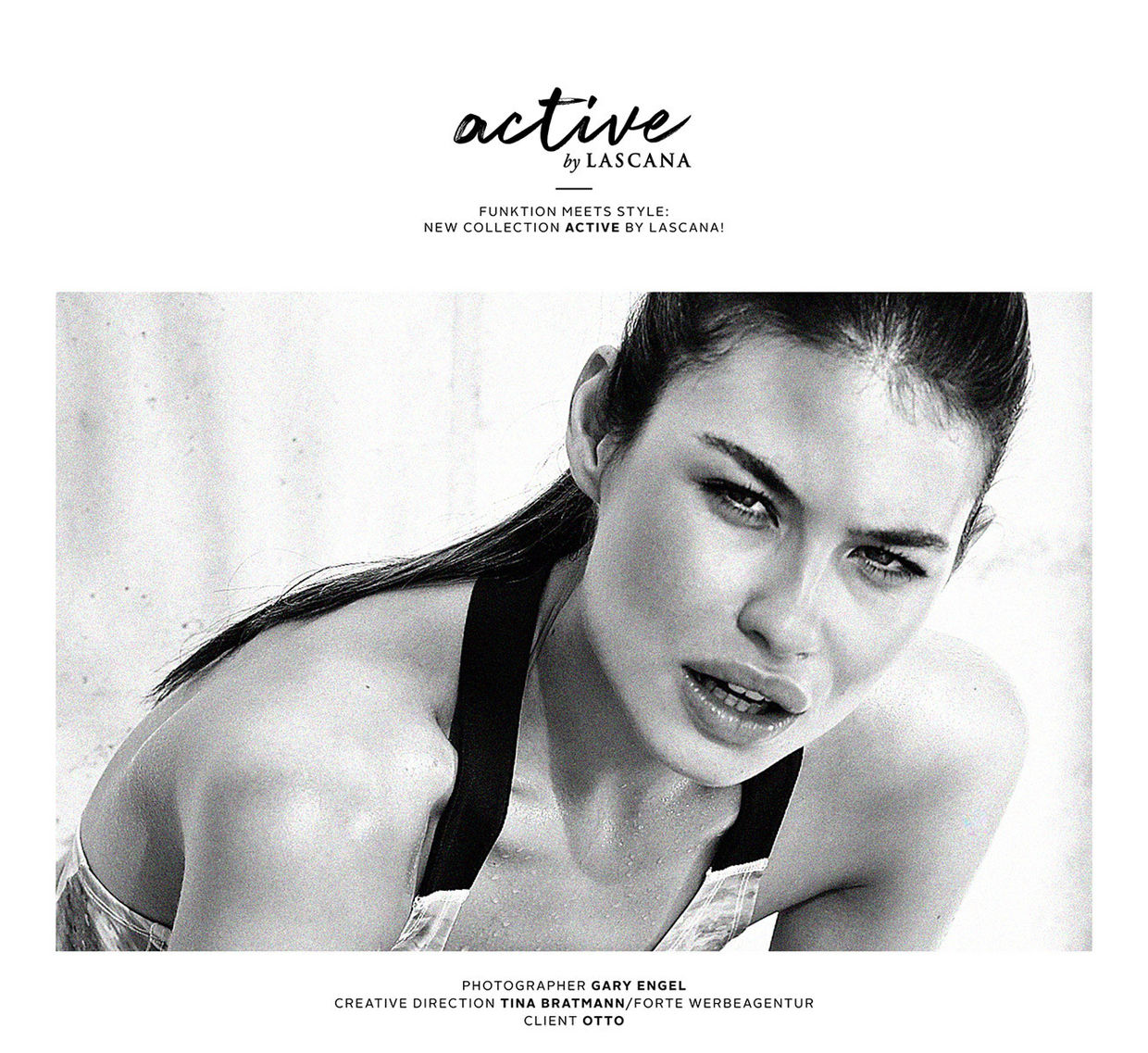 on feet images of discount shop factory outlet HILLE PHOTOGRAPHERS : Sportswear campaign for ACTIVE BY ...