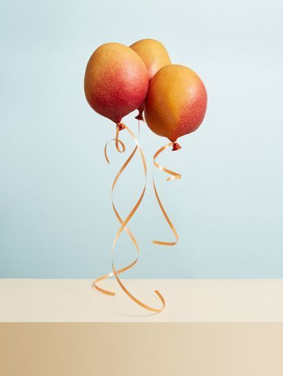 'Scents Calendar' by PASCALE WEBER