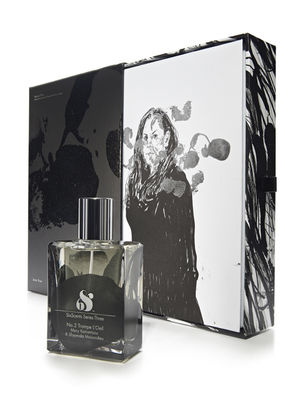 ZEITGEIST COLOGNE presents SIX SCENTS PARFUME