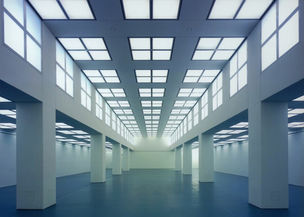 Museum Kunstpalast Düsseldorf, Ausstellungssaal im Neubau