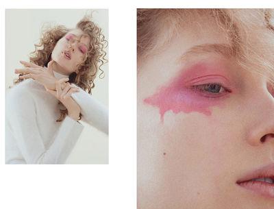 HILLE PHOTOGRAPHERS: Anja Boxhammer for Nasty Magazine