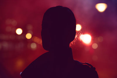 ANNTHEO 'Ginza Night'