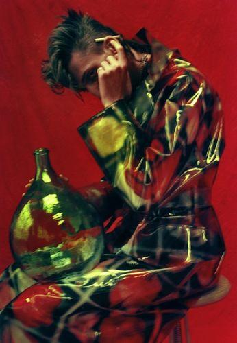 Cosmopola- Benjamin Hampson