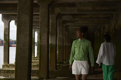 "ROCKENFELLER & GöBELS: ""TIME AND TIDE"" BY JULIA BOSTOCK FOR TANGEREENE MAGAZINE"