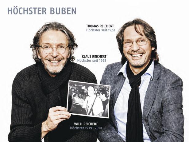 HAUSER FOTOGRAFEN : Thomas BALZER for FRANKFURT HOECHST