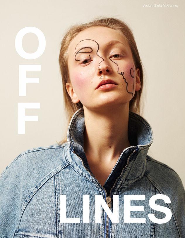 HILLE PHOTOGRAPHERS: JOHANNES GRAF for ONE Magazine