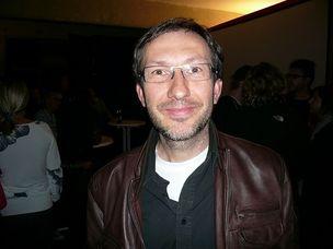 FFF-WELLWORK : Norman Strohmaier (Ogilvy)