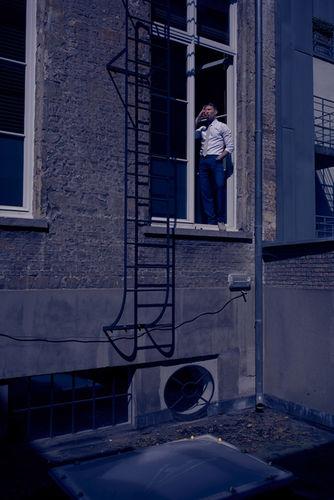 """SEVERIN WENDELER: """"C-Klasse"""" by HE&ME Heckl&Mennemann"""