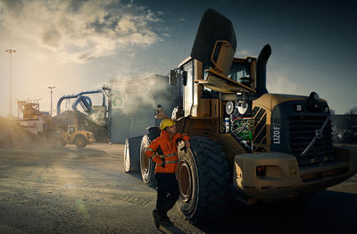 CHRISTA KLUBERT PHOTOGRAPHERS: Bo Hylen for Volvo SE