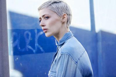 DOUBLE T PHOTOGRAPHERS: Verena Knemeyer - Jessie