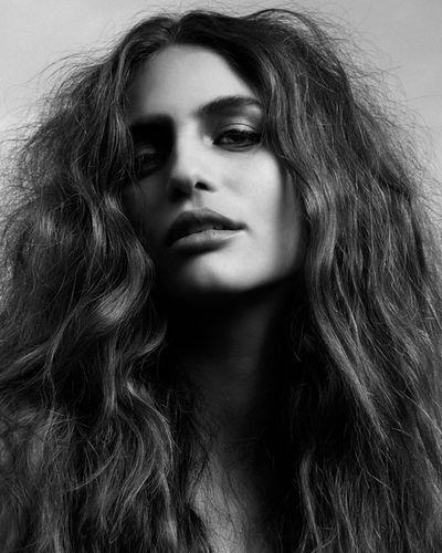 Luana Mourata. Shot by Samuli Karala
