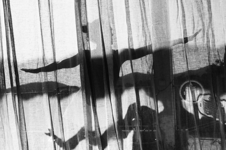 EMEIS DEUBEL: Peter Funch - Confinement Privilégié