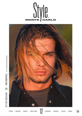 STYLE MONTE-CARLO Issue #12