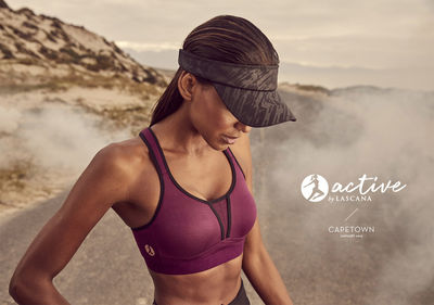 HILLE PHOTOGRAPHERS: Gary Engel for active by Lascana 2019