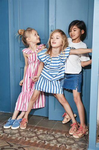 Zara Kids by Adeline Mai (Production: Dora Joker)