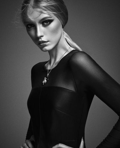 GIVENCHY Special for Petra Magazine