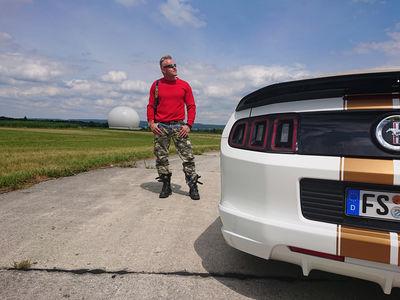 Jul Krabetz for CarsInFashion Blog Magazine-. Können Autos modisch sein und einen Trend auslösen ?