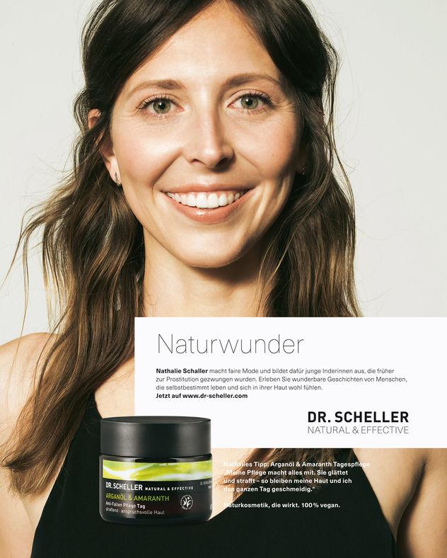 Naturwunder Dr.Scheller by JOACHIM BALDAUF c/o AGENTUR NEUBAUER