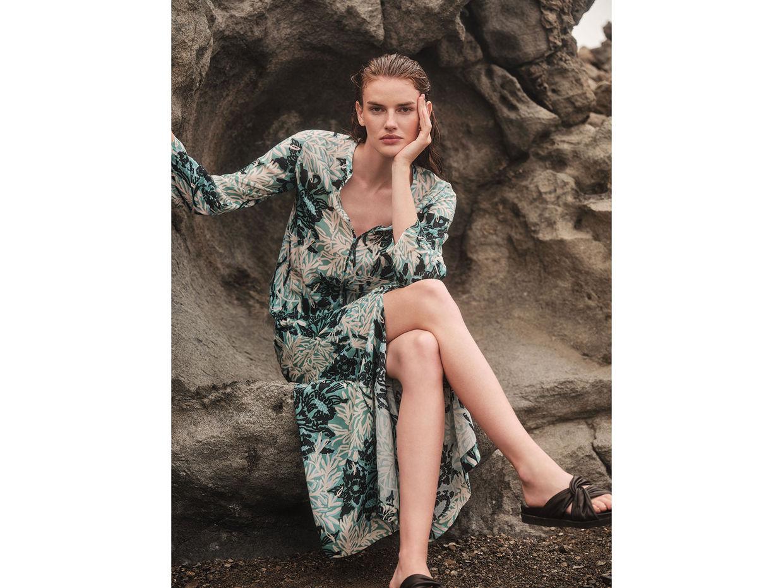 NINA KLEIN, Hair & Make up Kristina Griffato for Lanius by Marco Trunz