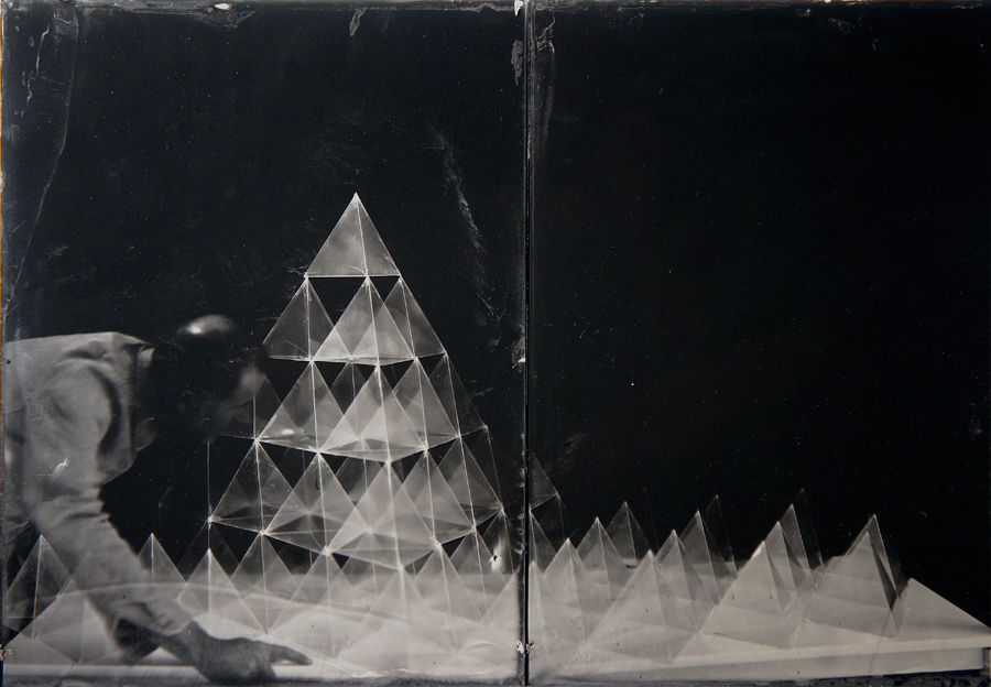 Laurent Millet: Somnium; Catherine Edelman Gallery;  March 3 — April 29, 2017