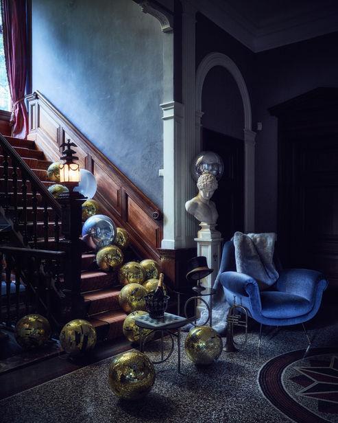 STILLSTARS - Cleo Scheuldermann for VOGUE Living Holland