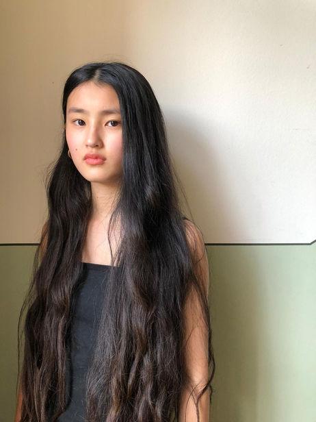 VIVA MODELS : Akari HIGASHI
